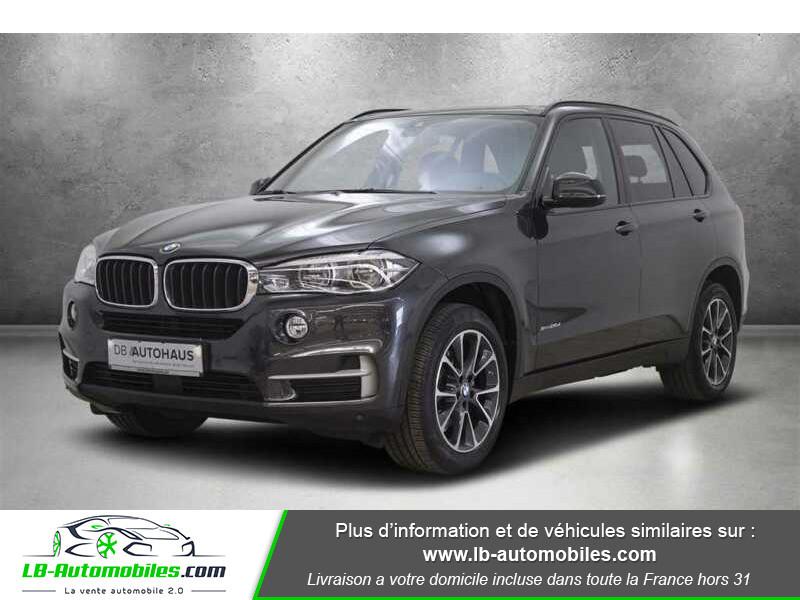 Bmw X5 xDrive25d 231 ch BVA8 / G05 Gris occasion à Beaupuy