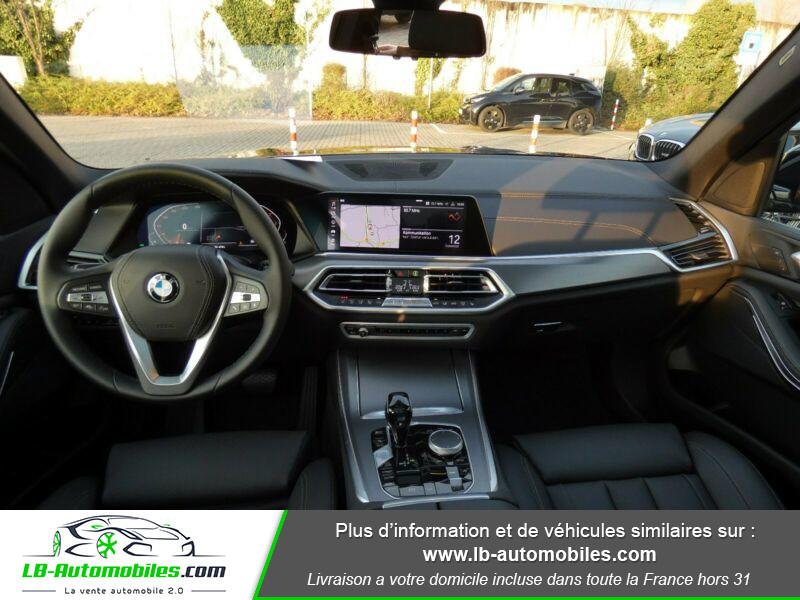 Bmw X5 xDrive25d 231 ch BVA8 / G05 Gris occasion à Beaupuy - photo n°2