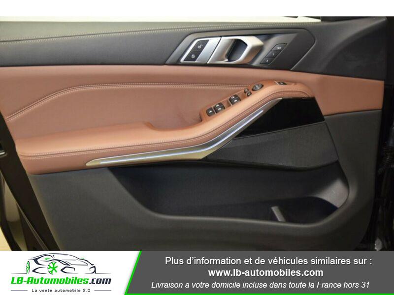 Bmw X5 xDrive30d 265 ch BVA8 / G05 Noir occasion à Beaupuy - photo n°8