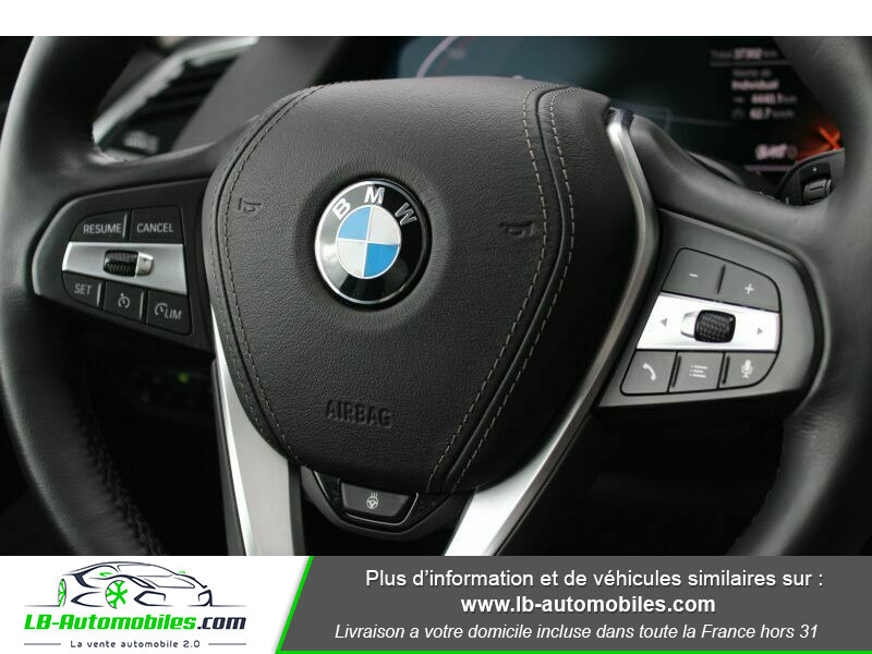 Bmw X5 xDrive30d 265 ch BVA8 / G05 Noir occasion à Beaupuy - photo n°7