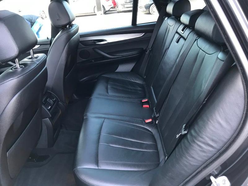 Bmw X5 xDrive30dA 258ch Lounge Plus  occasion à Labège - photo n°7