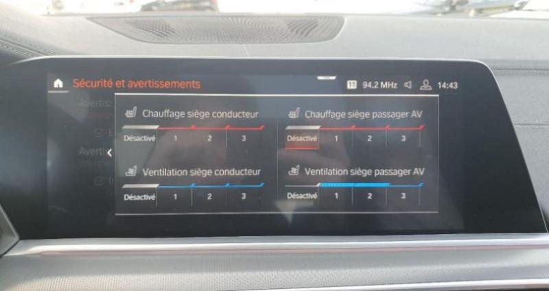 Bmw X5 xDrive30dA 265ch M Sport  occasion à Chavelot - photo n°5