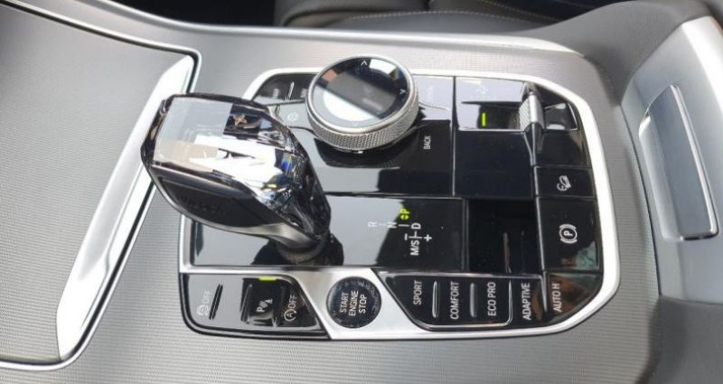 Bmw X5 xDrive30dA 265ch M Sport  occasion à Chavelot - photo n°6
