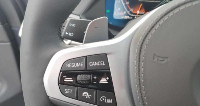 Bmw X5 xDrive30dA 265ch M Sport  occasion à Chavelot - photo n°7