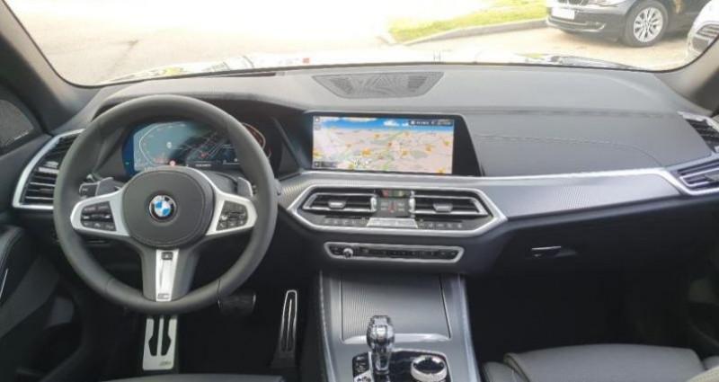 Bmw X5 xDrive30dA 265ch M Sport  occasion à Chavelot - photo n°2