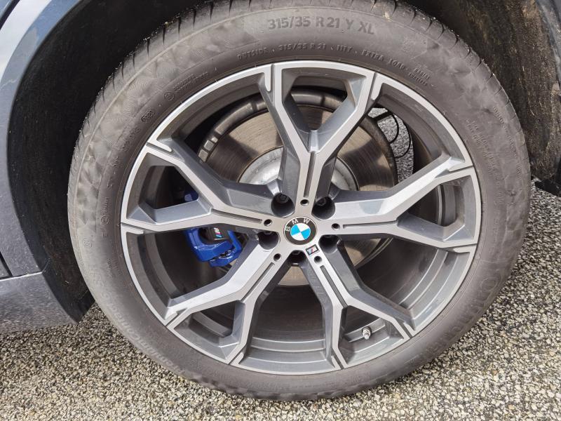 Bmw X5 xDrive30dA 265ch M Sport  occasion à Laval - photo n°4