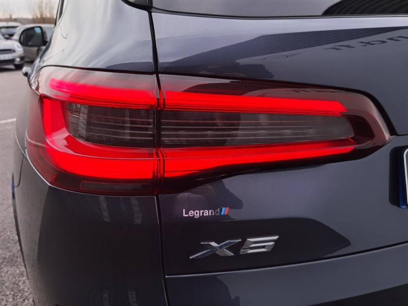Bmw X5 xDrive30dA 265ch M Sport  occasion à Laval - photo n°6
