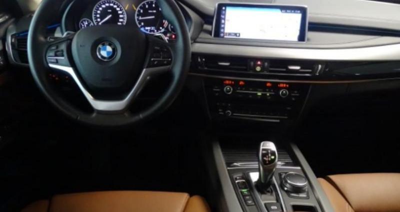 Bmw X5 xDrive35iA 306ch Exclusive  occasion à Frejus - photo n°5