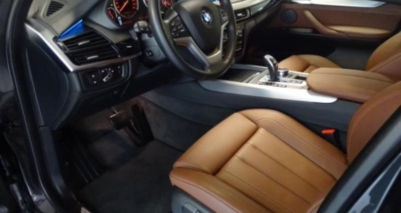 Bmw X5 xDrive35iA 306ch Exclusive  occasion à Frejus - photo n°4