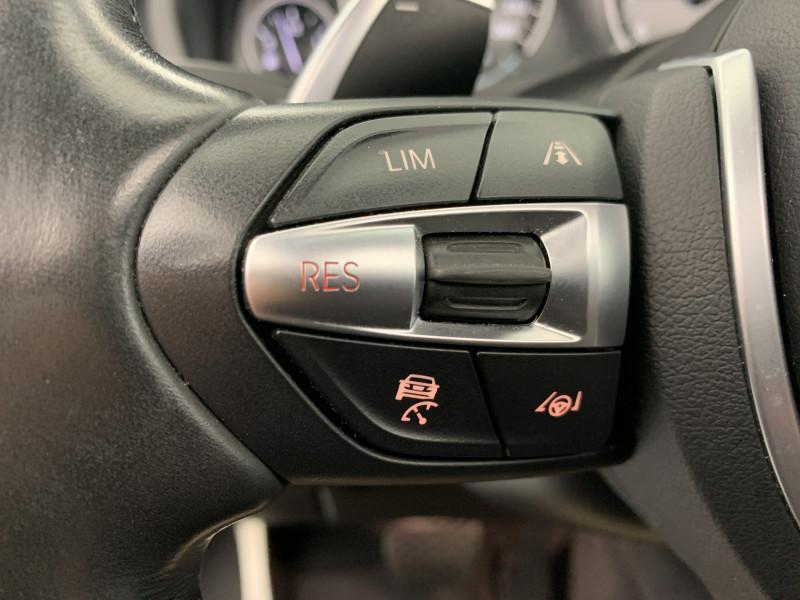 Bmw X5 xDrive40eA 313ch M Sport + Toit ouvrant suréquipé Blanc occasion à SAINT-GREGOIRE - photo n°16