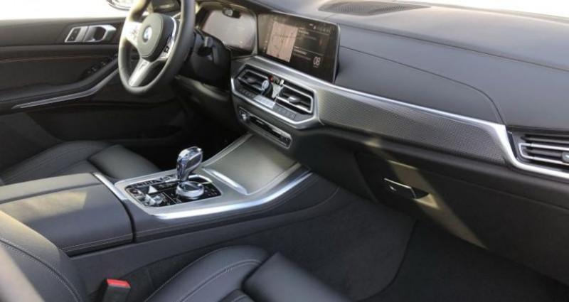 Bmw X5 xDrive40iA 340ch M Sport  occasion à METZ - photo n°4