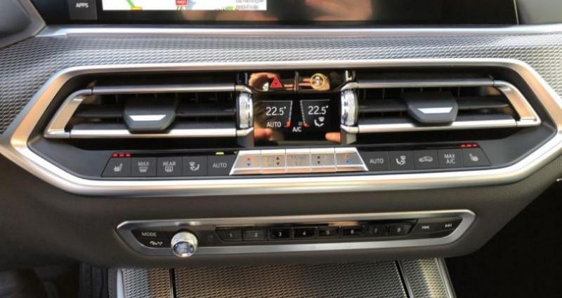 Bmw X5 xDrive40iA 340ch M Sport  occasion à METZ - photo n°7