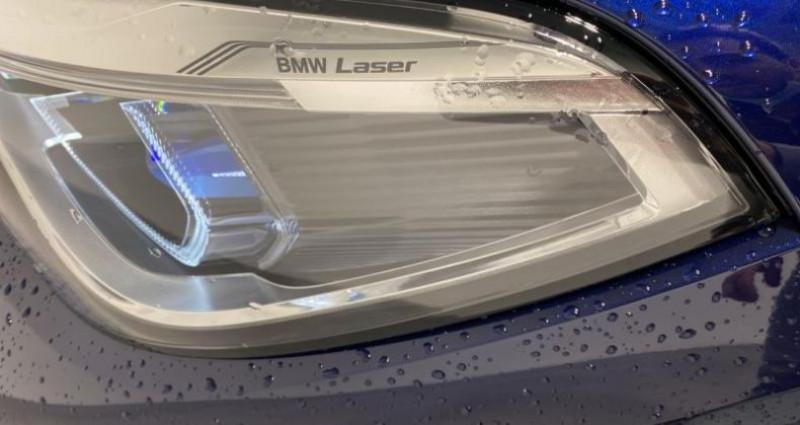 Bmw X5 xDrive45eA 394ch M Sport 17cv  occasion à LAXOU - photo n°5
