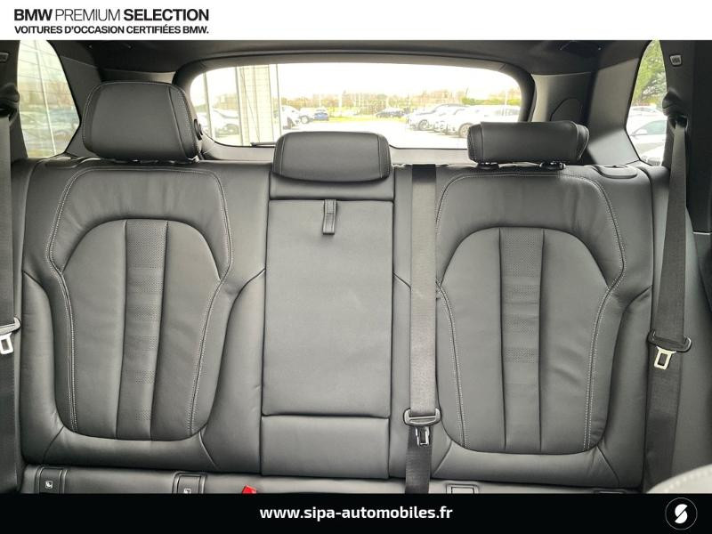 Bmw X5 xDrive45eA 394ch M Sport 17cv Blanc occasion à Montauban - photo n°14