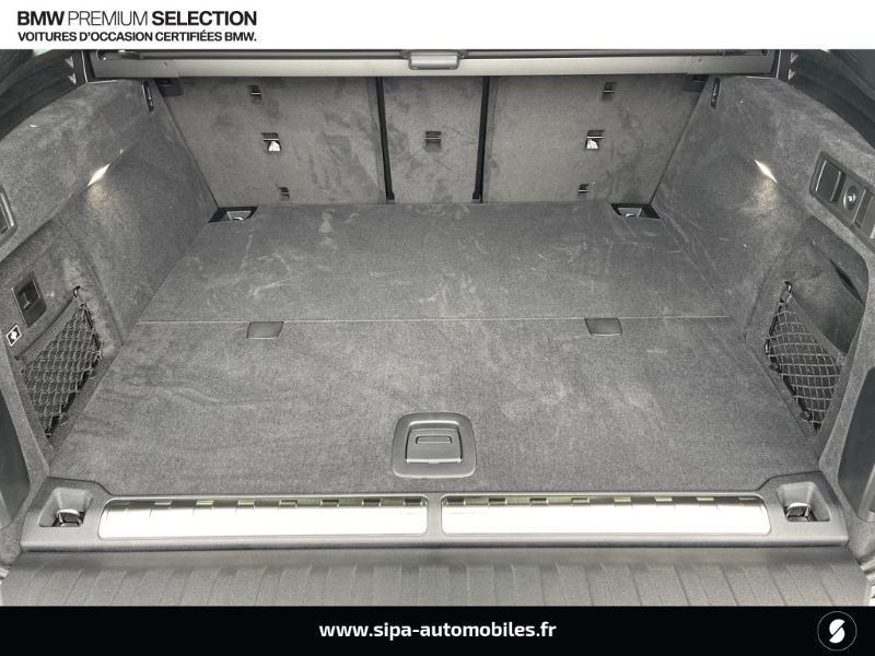 Bmw X5 xDrive45eA 394ch M Sport 17cv Blanc occasion à Montauban - photo n°7