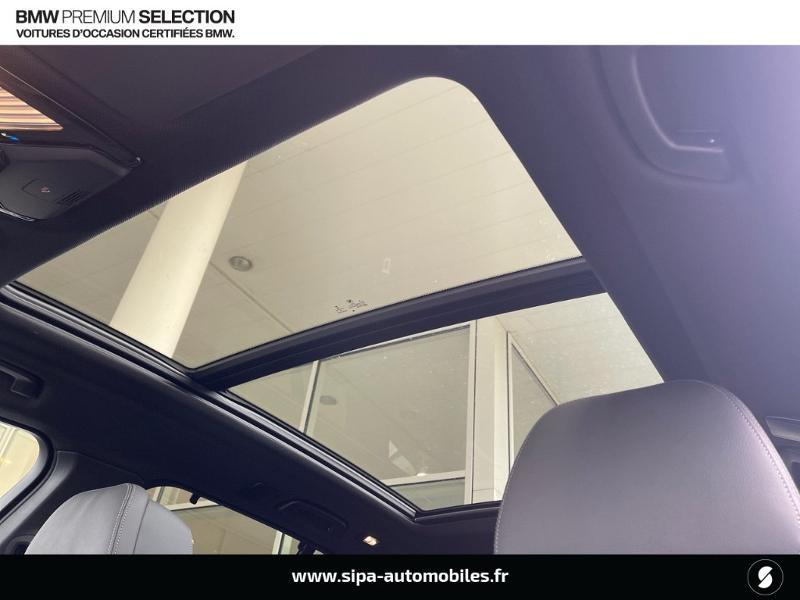 Bmw X5 xDrive45eA 394ch M Sport 17cv Blanc occasion à Montauban - photo n°11