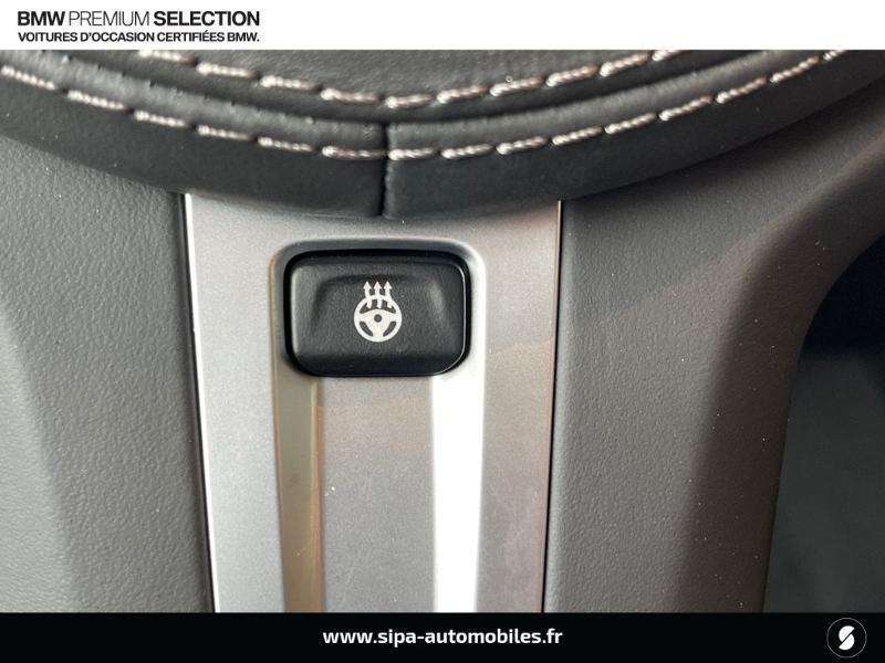 Bmw X5 xDrive45eA 394ch M Sport 17cv Blanc occasion à Montauban - photo n°16