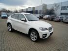Bmw X6 30 D xDrive Blanc à Beaupuy 31