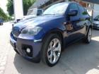 Bmw X6 35 D xDrive Bleu à Beaupuy 31