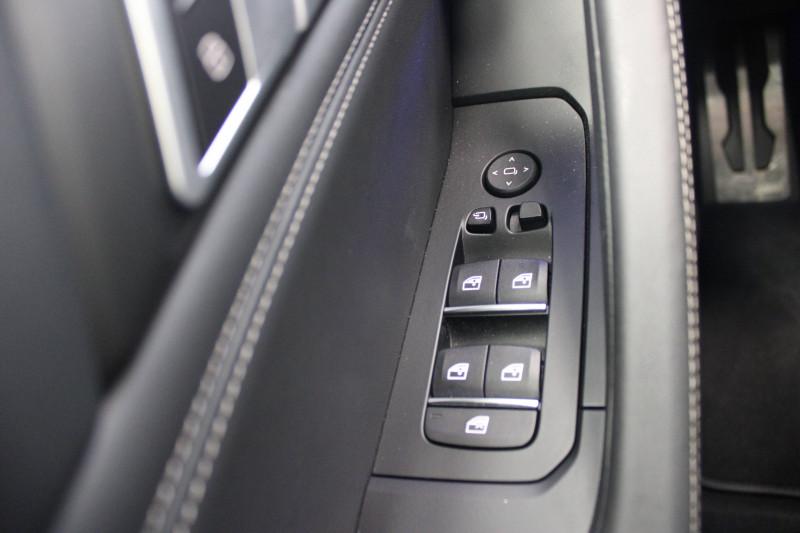 Bmw X6 X6 xDrive30d 265 ch BVA8 M Sport 5p Noir occasion à Lescar - photo n°17