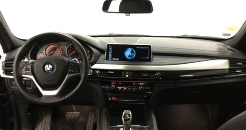 Bmw X6 xDrive 30dA 258ch Edition Gris occasion à Orléans - photo n°5