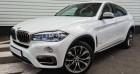 Bmw X6 xDrive 40dA 313ch Exclusive Blanc à Forbach 57
