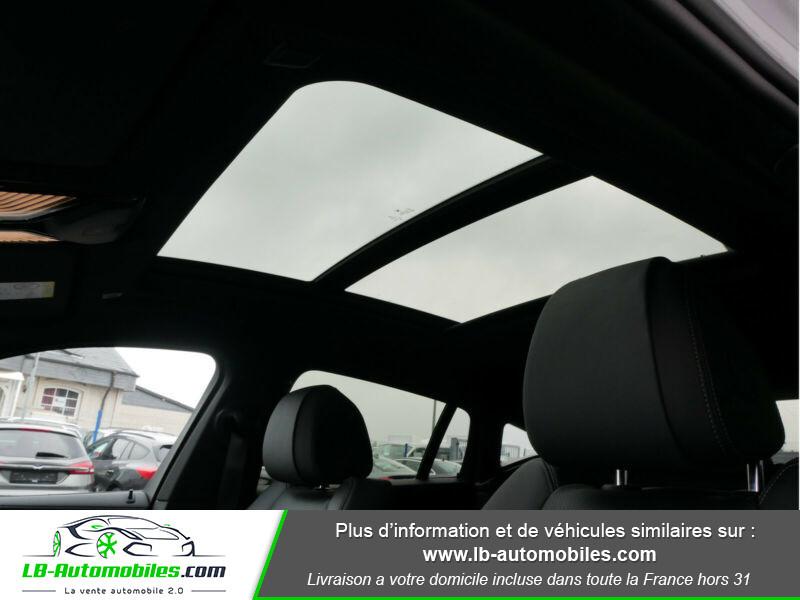 Bmw X6 xDrive30d 265 ch BVA8 / M Sport Blanc occasion à Beaupuy - photo n°5
