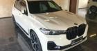 Bmw X7 BMW X7 xDrive40i 340 ch BVA8 M Design Pure Excellence 2020 / Blanc à Mudaison 34