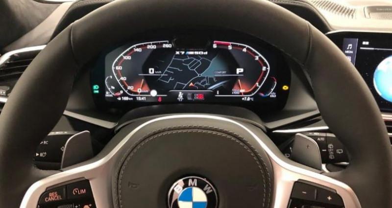 Bmw X7 M50dA xDrive 400ch M Performance  occasion à Orléans - photo n°6
