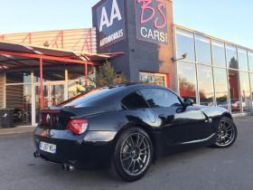 Bmw Z4 Coupé M 343 ch Noir occasion à Castelmaurou - photo n°2