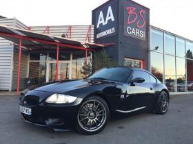 Bmw Z4 Noir, garage BS CARS.COM à Castelmaurou