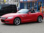 Bmw Z4 sDrive 35 i Rouge à Beaupuy 31