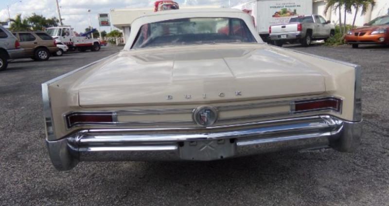 Buick Electra 225 V8  occasion à Thiais - photo n°6