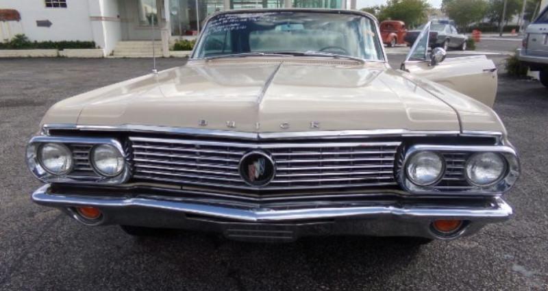 Buick Electra 225 V8  occasion à Thiais - photo n°3