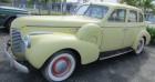 Buick Special DUAL SIDE MOUNT  à Thiais 94