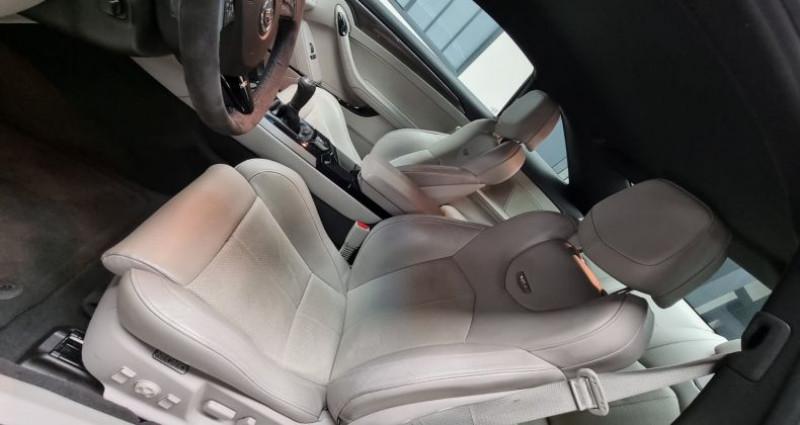 Cadillac CTS Coupé 564ch V8 6.2L Supercharged  occasion à MONTBRISON - photo n°5
