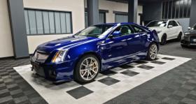 Cadillac CTS , garage NZ AUTOS à MONTBRISON