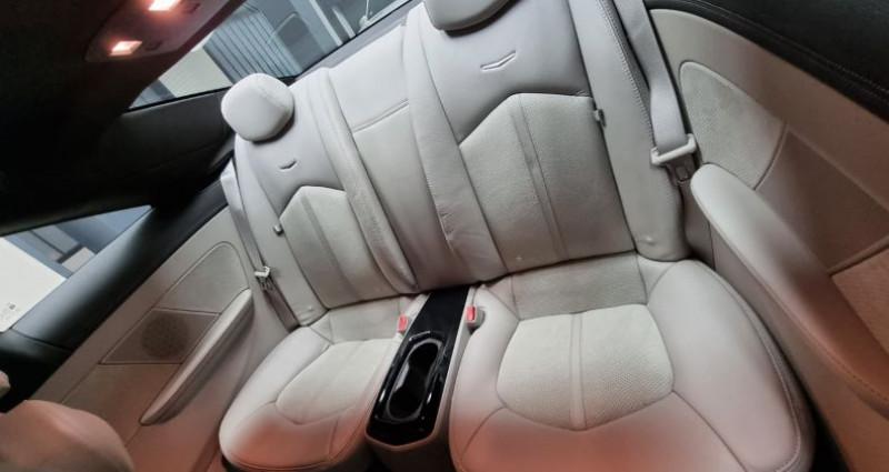 Cadillac CTS Coupé 564ch V8 6.2L Supercharged  occasion à MONTBRISON - photo n°6