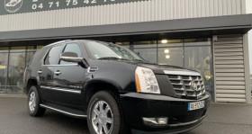 Cadillac ESCALADE occasion à MONISTROL SUR LOIRE