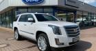 Cadillac occasion en region Alsace