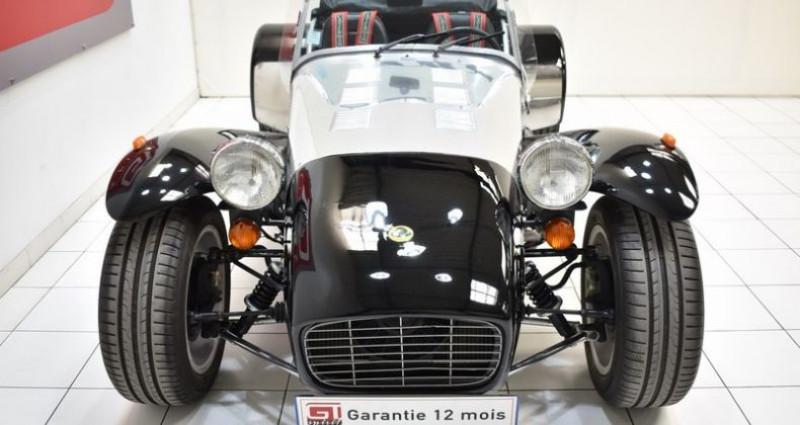 Caterham Super Seven 1600  occasion à La Boisse - photo n°6