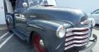 Chevrolet 3100 Pick-up 12v 1952 prix tout compris Bleu à PONTAULT COMBAULT 77