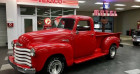 Chevrolet 3100 Pick-up 1949 prix tout compris Rouge à PONTAULT COMBAULT 77