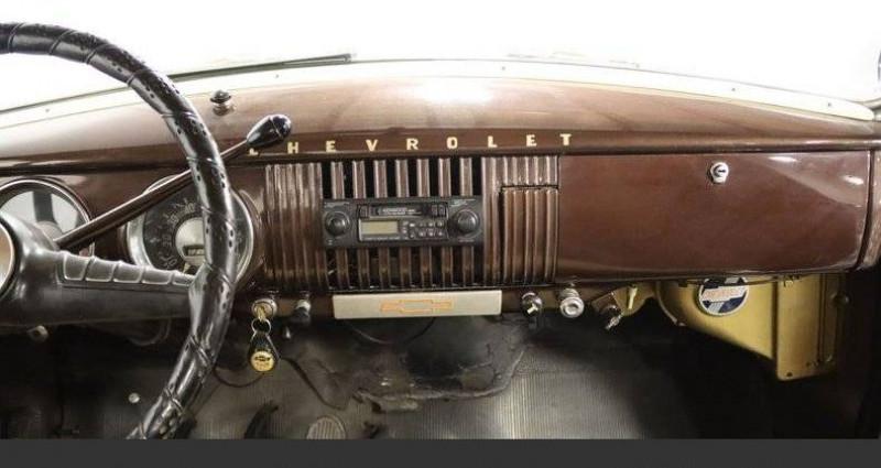 Chevrolet 3100 Pick-up 1954 prix tout compris Orange occasion à PONTAULT COMBAULT - photo n°3