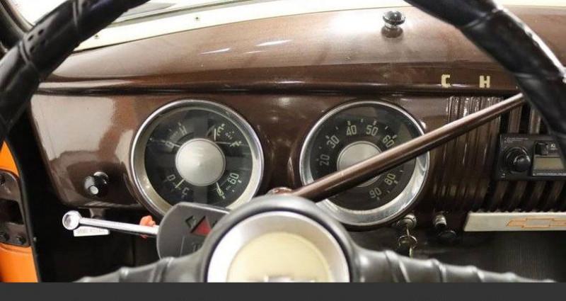 Chevrolet 3100 Pick-up 1954 prix tout compris Orange occasion à PONTAULT COMBAULT - photo n°2