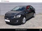Chevrolet Aveo 1.4 16v LTZ S&S 4p Noir à Le Bouscat 33