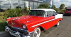 Chevrolet Bel Air HARDTOP SANS MONTANTS Rouge à Le Coudray-montceaux 91
