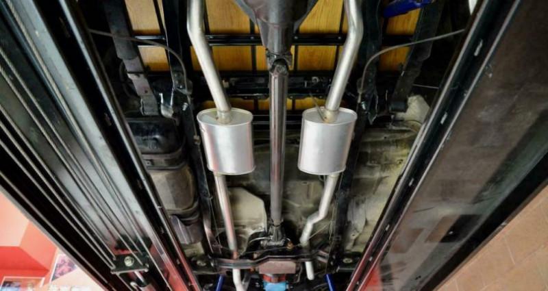Chevrolet C10 C-10  occasion à LYON - photo n°4