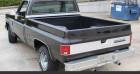 Chevrolet C10 V8 350 1986 prix tout compris  1986 - annonce de voiture en vente sur Auto Sélection.com