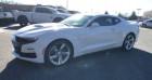 Chevrolet Camaro 1ss coupe v8 6.2l 455ch Blanc à PONTAULT COMBAULT 77